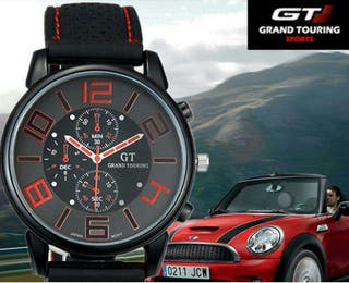 Reloj GT grand touring
