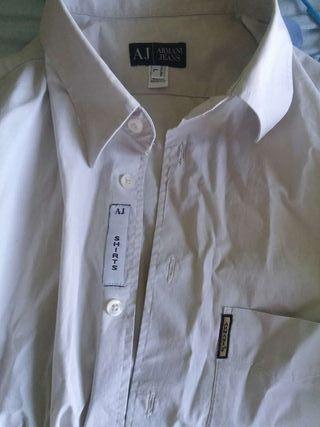 Camisa armani L