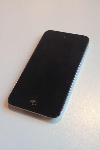 iPod Touch 4G #urgent