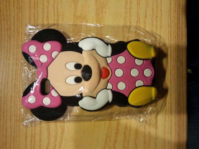 "Funda Minnie iPhone 6 4,7"""