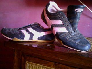 Zapatos mujer baratos, bonitos y cómodos. Núm. 39