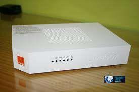 Router wifi orange nuevo