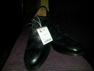 Por Fuente Mano En € Jarama El 14 Saz De Zara Segunda Zapatos qZcwI8Hq