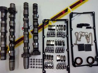 Arboles de levas AUDI 2500 cc V-6. ## NUEVOS ##
