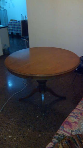 Mesa comedor de segunda mano por 50 en barcelona en wallapop - Wallapop mesa comedor ...