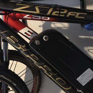 Potencia Montain Bike
