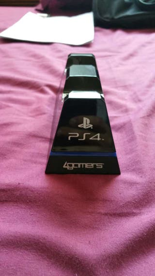 Soporte para mandos PS4