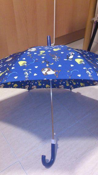 Paraguas Lunnie Toons