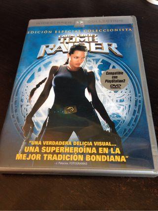 Tomb Raider -la Pelucula-