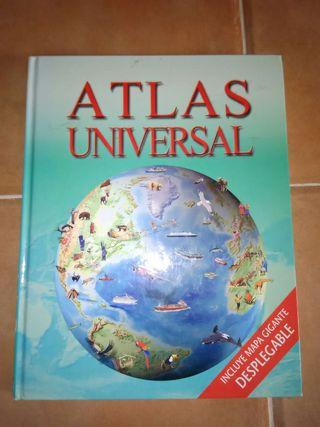 Atlas universal