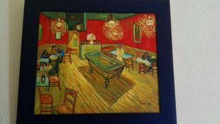 Réplica cuadro Van Gogh