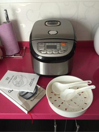 Maquina Cocinar Eurowave