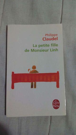 """Libro """"La petite fille de Monsieur Linh"""""""