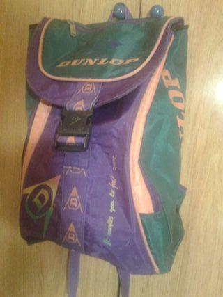 Mochila Dunlop