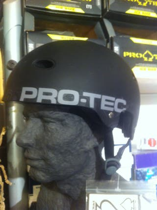 Casco Pro-Tec B2 Bike