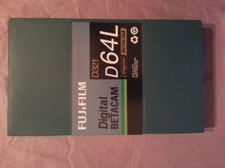 Digital Betacam.