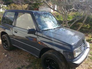 Suzuki vitara 8 valvulas