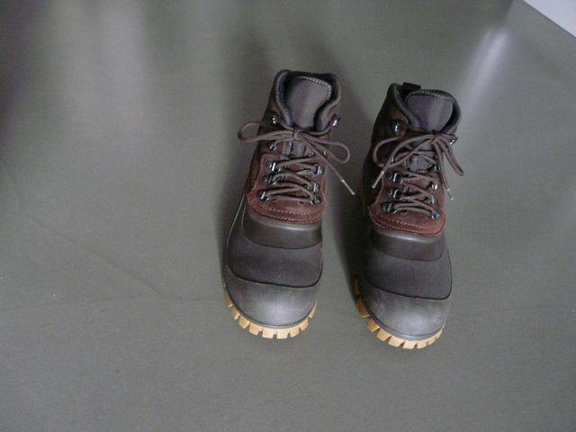 Boots Apres-ski De Neige Ou Pluie Tecnica 41/42 Unisex