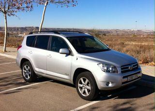 Toyota RAV4 2007 Limited
