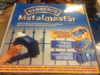 Pistola Hammerite Nueva A Estrenar.