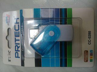 USB de tarjeta SD