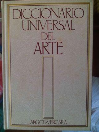 Diccionario del arte