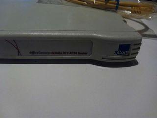 Router 3com