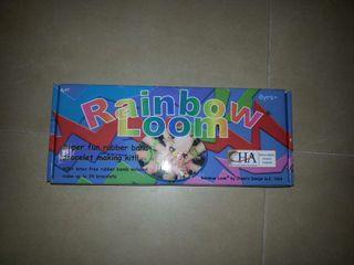 Rainbow loom kit