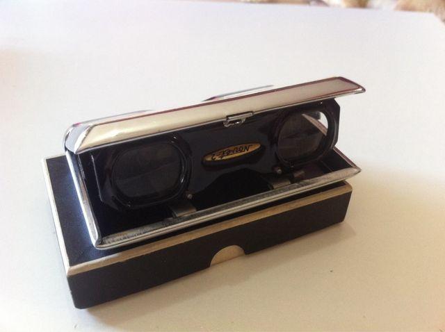 Binocular Dks Plegable