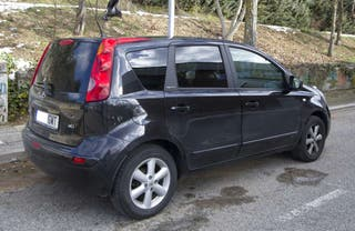 Nissan Note m@x 2.10