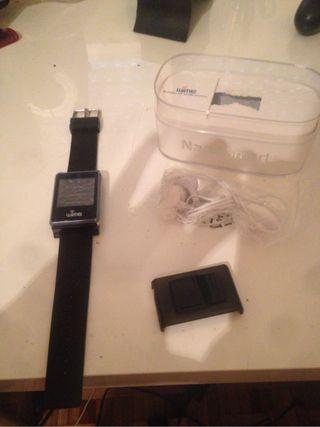 Nano Smart Wime - Smartwatch