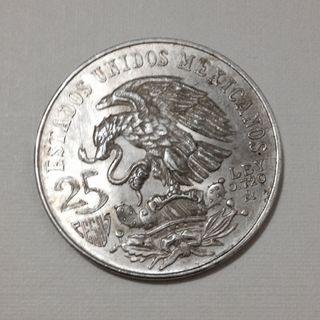 Moneda Juegos Olimpicos Mexico 1968 De Segunda Mano Por 30 En