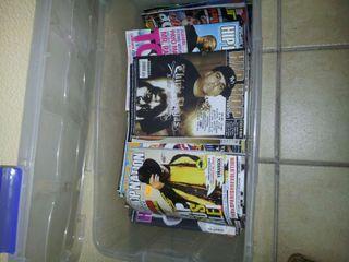 revistas hip hop