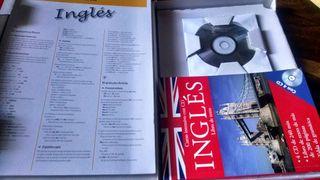 Curso intensivo con CD Ingles
