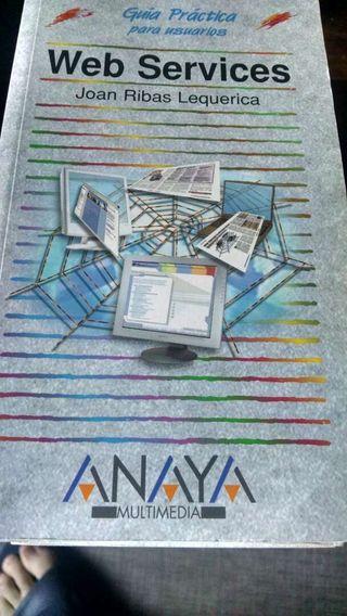 Libro Web Services