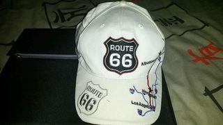 Gorra original ruta 66
