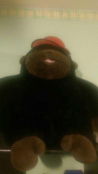 Gorila grande