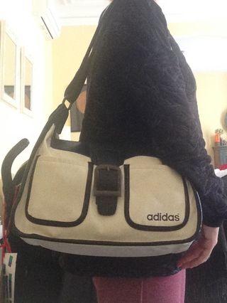 Bolso de calle Adidas