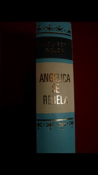 Angelica Se Rebela