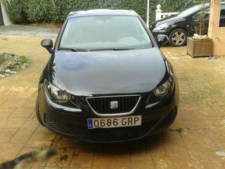 Seat Ibiza 1.2 65 CV gasolina