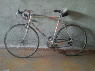 bicicleta antigua perfecto estado