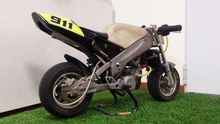 Minimoto Polini 911 Dream Bike