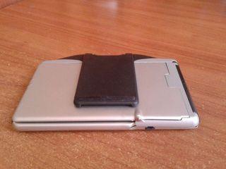 Teclado Inhanlambrico Bluetooth Dell XTBT01