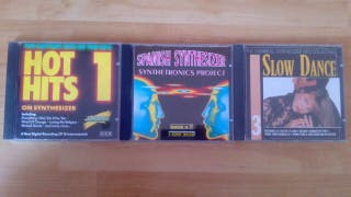 CD's Synthesizer