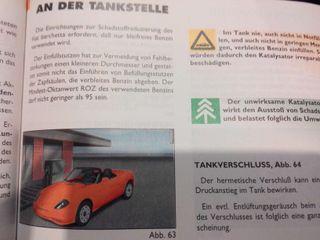 Fiat Barchetta Manual Usuario