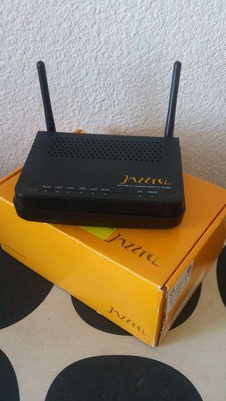 Router wifi jazztel AR-5387 un Wireless ADSL2+ Router