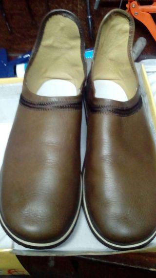 Zapatillas de casa zara