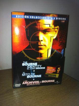 Coleccion Pelis Dvd