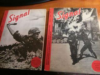 Revista Signal