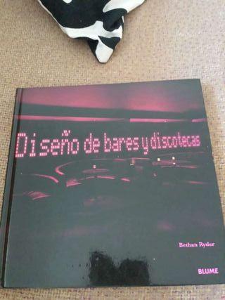 Libro de diseño de bares de todo el mundo